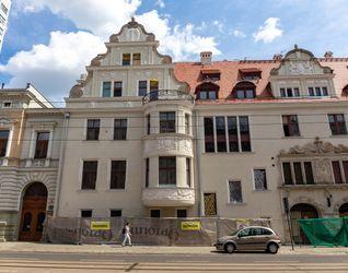 [Łódź] Remont Pałacu Steinertów 438279