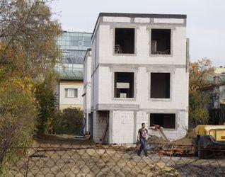 [Kraków] Budynki Mieszkalne, ul. Pękowicka 449543