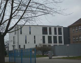 [Wrocław] Rozbudowa Szkoły Podstawowej nr 20 146502