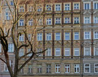 [Wrocław] Rewitalizacja kamienicy, pl. Strzelecki 16 150854