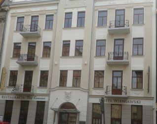 """[Lublin] Hotel """"Wieniawski"""" 189254"""