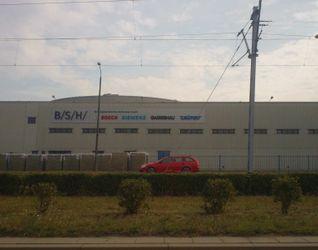 [Wrocław] Rozbudowa fabryki BSH na ul. Żmigrodzkiej 283462