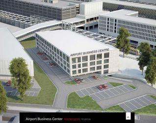 [Kraków] Airport Business Center, ul. Na lotnisko 294470