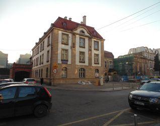 [Katowice] Remont budynków kolejowych, ul. Dworcowa 4 306502