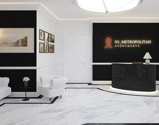 """[Warszawa] Budynek wielorodzinny """"Metropolitan Apartments"""" 315206"""