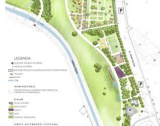 Rewaloryzacja parku Grabiszyńskiego i Górki Skarbowców 392262