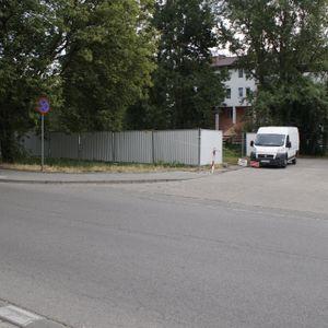 [Kraków] Budynki Mieszkalne, ul. Rogozińskiego 436038