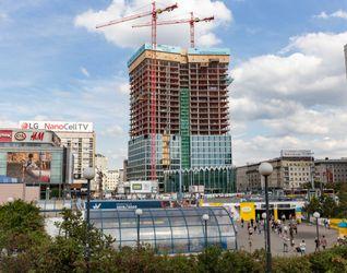 [Warszawa] Widok Towers 438854