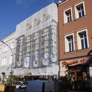 [Kraków] Remont Kamienicy, ul. Estery 14 448582