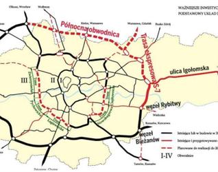 [Kraków] Trasa Łagiewnicka 471878