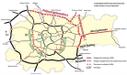 [Kraków] Trasa Zwierzyniecka (TUNEL), Trasa Pychowicka, Trasa Łagiewnicka (3 Obwodnica Miasta) 471878