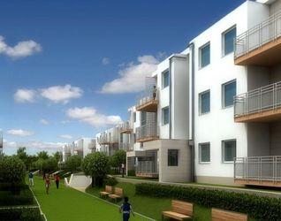"""[Baranowo] Kompleks apartamentowy """"Zielona Przystań"""" 23111"""