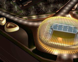 """[Gdańsk] Stadion """"PGE Arena Gdańsk"""" 2375"""
