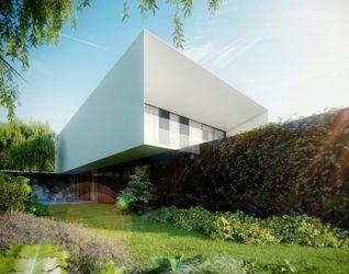 [Wrocław] Dom w stronę słońca: dom jednorodzinny we Wrocławiu (projekt) 27975