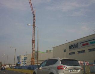 [Wrocław] Rozbudowa fabryki BSH na ul. Żmigrodzkiej 283463