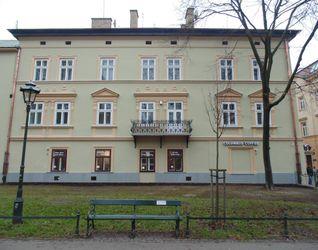 [Kraków] Remont Kamienicy, ul. Szewska 27 300359