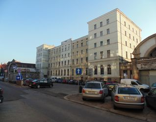 [Katowice] Remont budynków kolejowych, ul. Dworcowa 4 306503