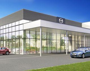 Salon Mazda Grupa Wróbel 334407