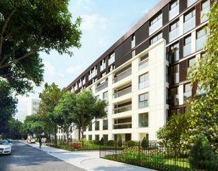 """[Warszawa] Apartamentowiec """"Rezydencja Biała"""" 40263"""