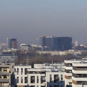 "[Kraków] Kompleks biurowy ""Quattro Business Park + CINQUE"" 411207"