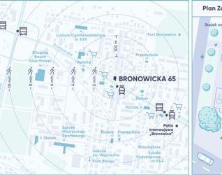 """[Kraków] Budynek wielorodzinny """"Bronowicka 65"""" 412743"""