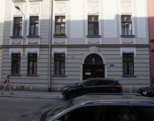 [Kraków] Remont Kamienicy, ul. Lenartowicza 9 430151