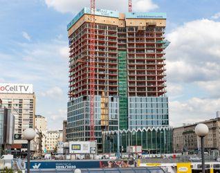 [Warszawa] Widok Towers 438855