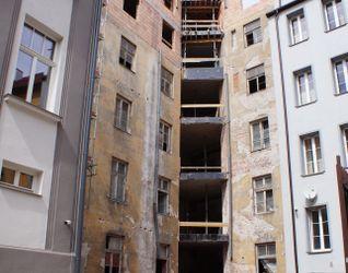 [Kraków] Hotel, ul. Królewska 6 513095
