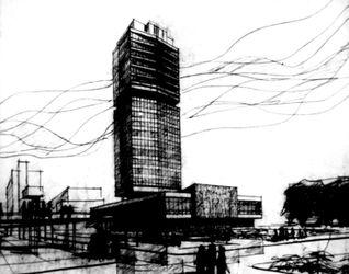 """[Kraków] Kompleks biurowy """"Unity Centre"""" (102,5 m) 244808"""
