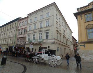 [Kraków] Remont Kamienicy, ul. Grodzka 39 295496