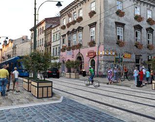 [Kraków] Remont, Przebudowa, ul. Krakowska 299848