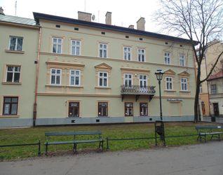 [Kraków] Remont Kamienicy, ul. Szewska 27 300360