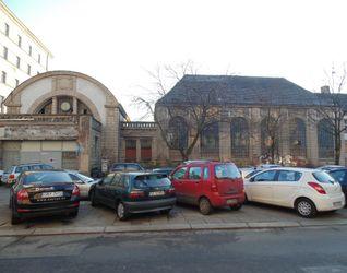 [Katowice] Remont budynków kolejowych, ul. Dworcowa 4 306504