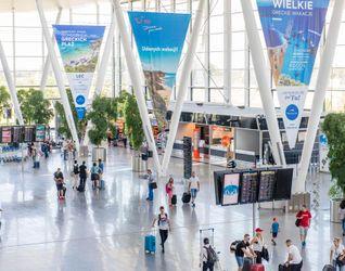 [Wrocław] Rozbudowa terminala i nowy port lotniczy 321864