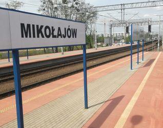 """[Wrocław] Dworzec """"Wrocław Mikołajów"""" (remont) 335432"""