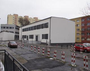 [Kraków] Remont, Przebudowa, ul. Centralna 36 408136