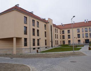[Kraków] Pawilon Seniora Artysty, ul. Helclów 420680