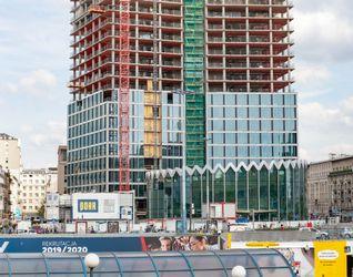 [Warszawa] Widok Towers 438856