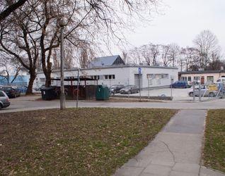 [Kraków] Zakład, ul. Urbanistów 20 511304