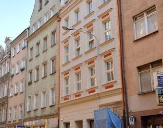 [Wrocław] Odrzańska 13 27465