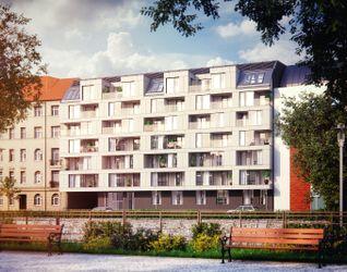 """[Wrocław] Apartamentowiec """"Zyndrama"""" 296777"""
