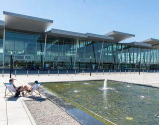 [Wrocław] Rozbudowa terminala i nowy port lotniczy 321865