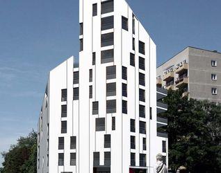 """[Warszawa] Budynek wielorodzinny """"Villa Almerico"""" 334409"""