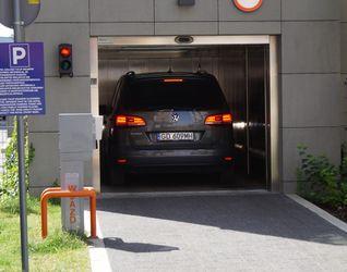 [Kraków] Hotel, ul.Bożego Ciała/Krakowska 348745