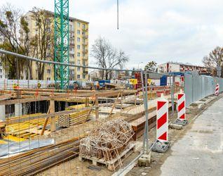 """[Warszawa] Akademik """"Dwell Well"""" 404041"""