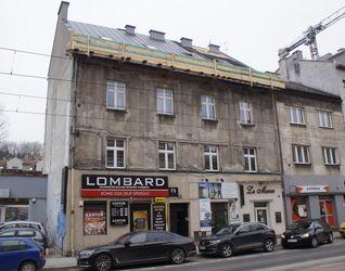 [Kraków] Remont Kamienicy, ul. Kalwaryjska 75 418633