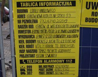 [Kraków] Biedronka, Os. Na Stoku 53 442953