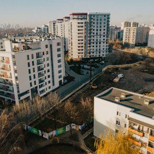 """[Warszawa] Budynek wielorodzinny """"Yugo"""" 455497"""