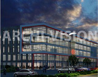 """[Kraków] Kompleks biurowy """"Bronowice Business Center"""" 118858"""