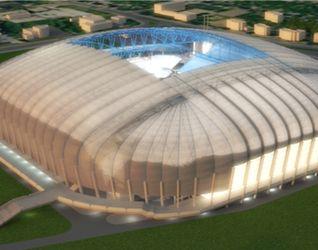 [Poznań] Stadion Miejski 2378